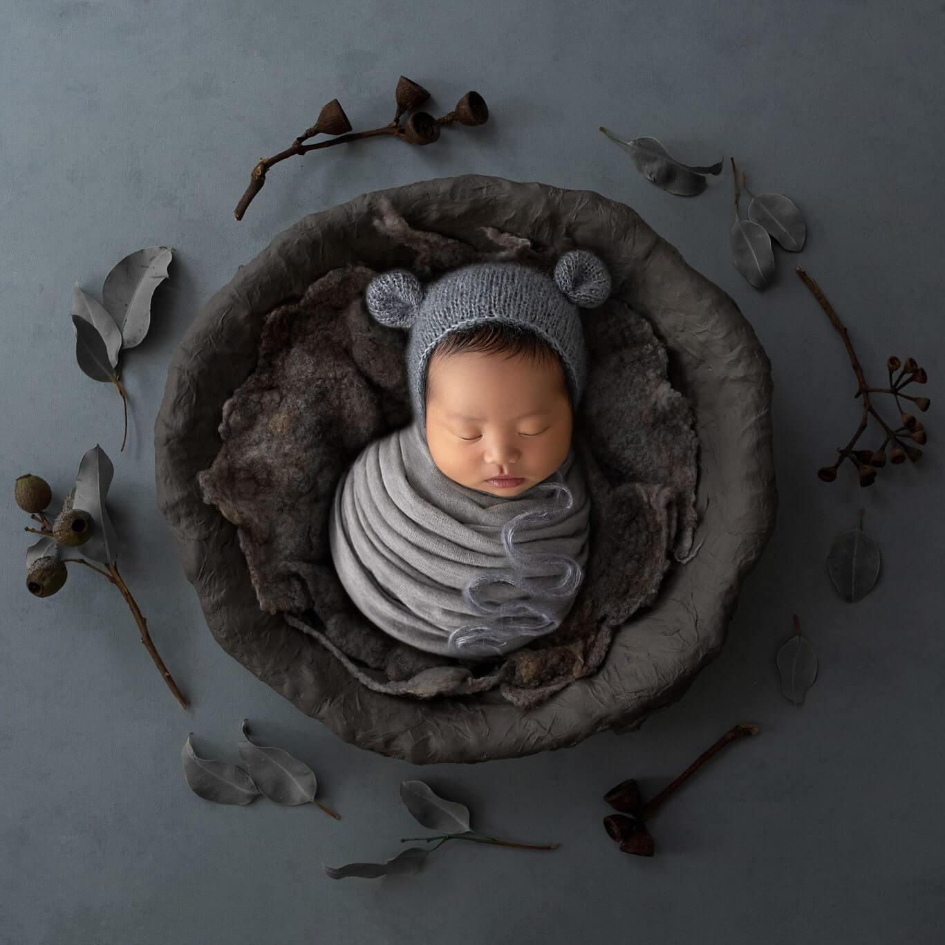 helloBABYⓒ Photography-Bookyournewbornsession